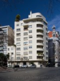 Edificio Barrancas