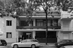 Edificio Olazábal 1961
