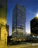 Edificio Intercontinental Plaza