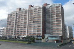 Edificio Vanguardia