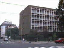 Instituto Universitario Policía Federal en Av. José M. Moreno 197