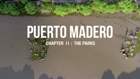 Puerto Madero: Capitulo 2 Parques (Subs ingles)