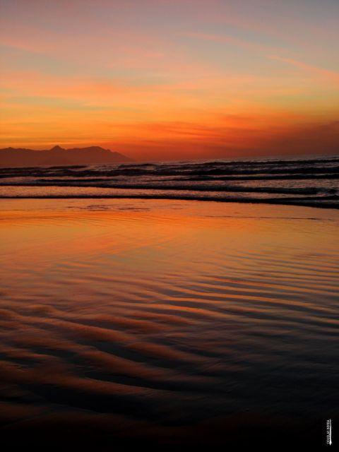 Poster Antes do Amanhecer   praia paisagem