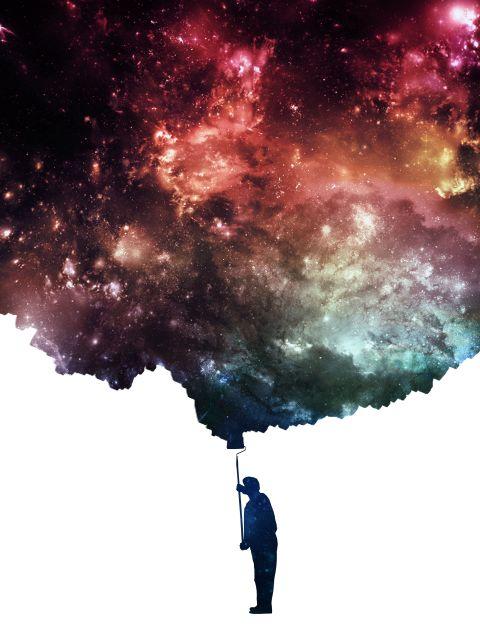 Poster Sonha e acontece I