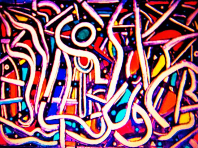 Poster digital art 24