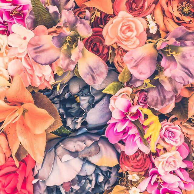 Poster Arranjo Florido  flores
