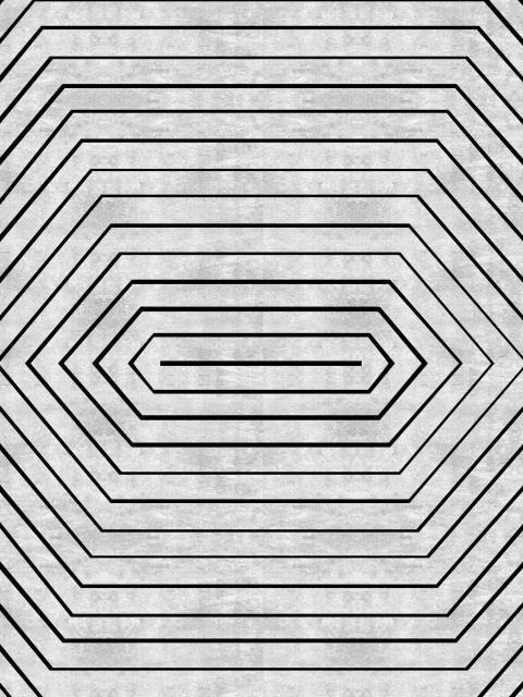 Poster Pintura minimalista