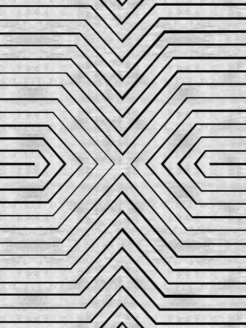 Poster Pintura minimalista II