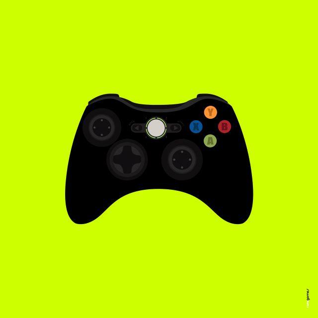 Poster Xbox 360