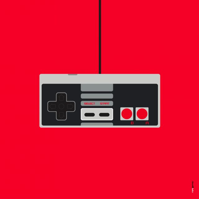 Poster Nintendo