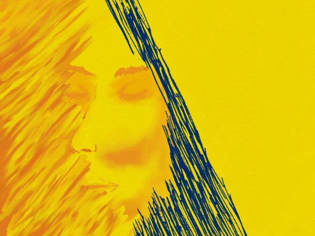 Poster Amarela