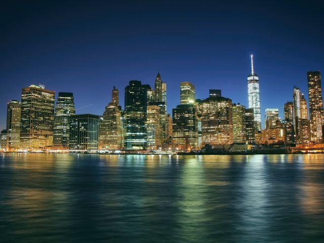 Poster NYC   nova york nova iorque estados unidos