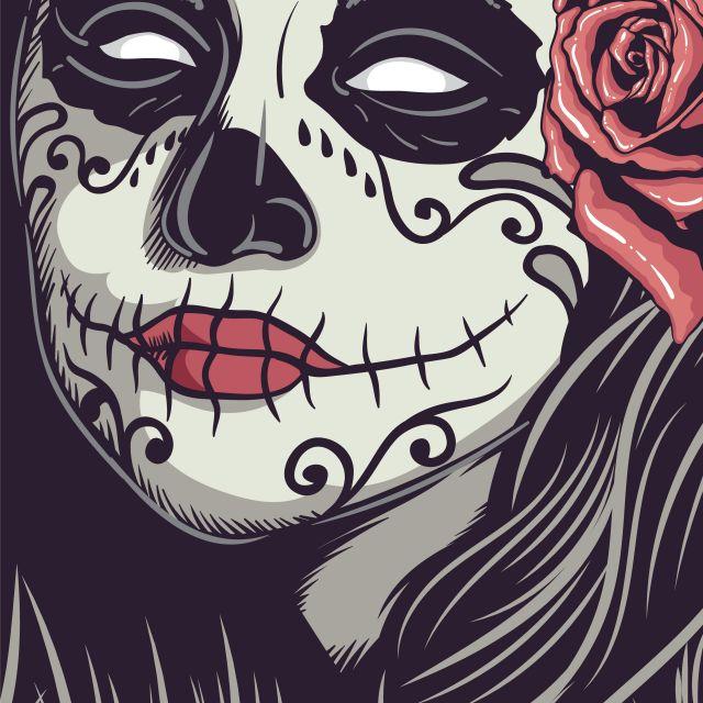Poster Katrina