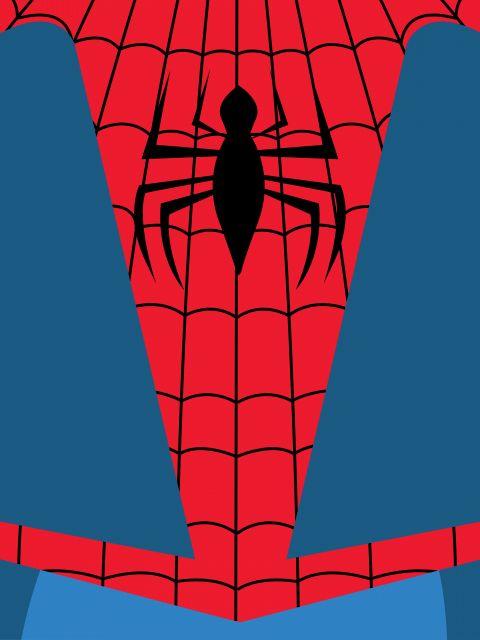 Poster Homem-Aranha