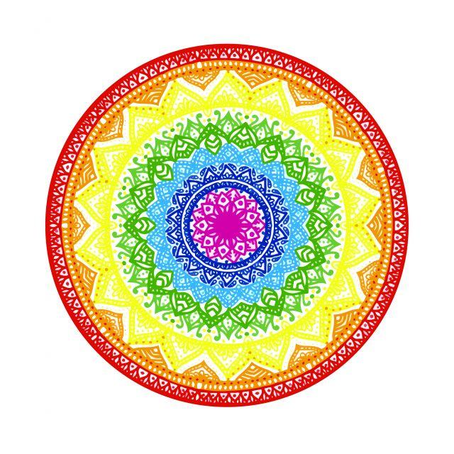 Poster Mandala - 062