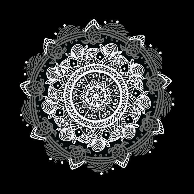Poster Mandala - 026