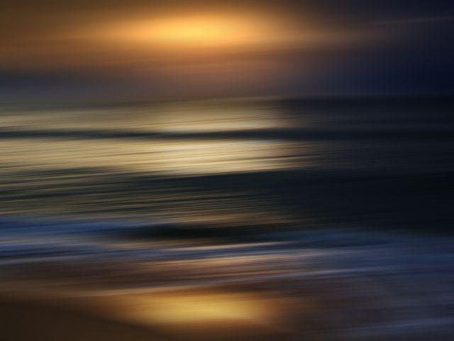Poster Mar Dourado