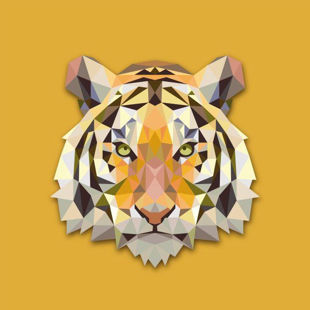 Poster Tigre Tiger I