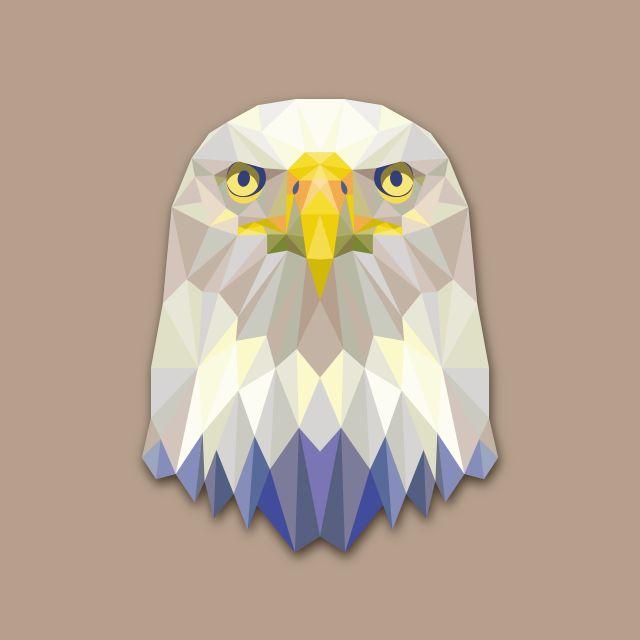 Poster Águia Eagle