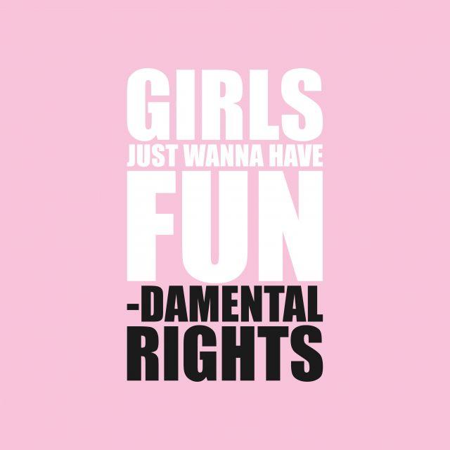 Poster FUNDAMENTAL RIGHTS