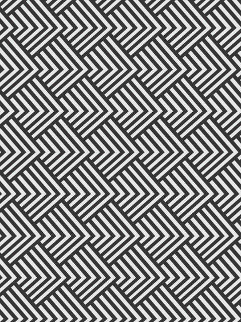 Poster Geometric PB