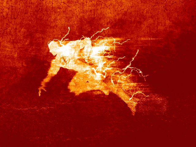 Poster Flash - Fastest Man Alive