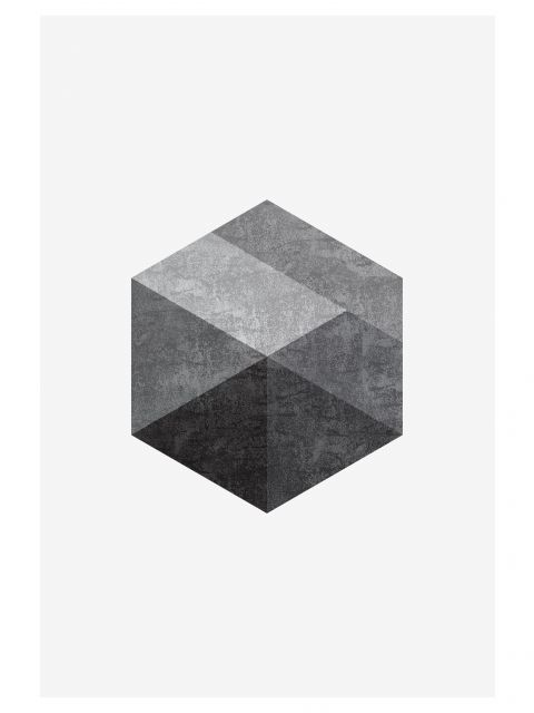 Poster The Cube
