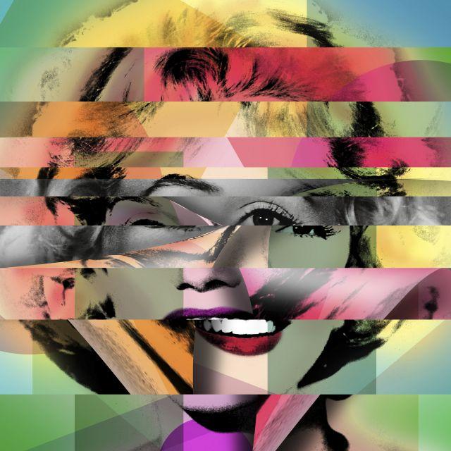 Poster Marilyn 5