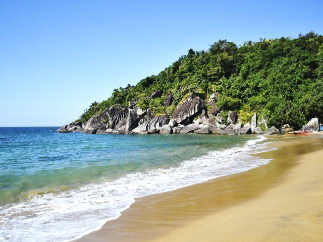 Poster Paisagem   paisagem praia