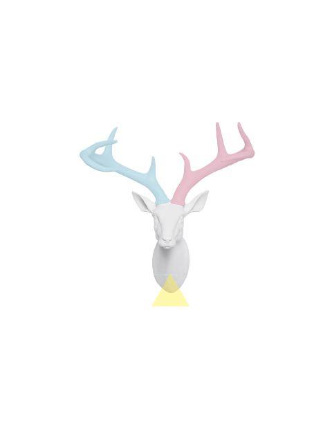 Poster Oh Deer   cervo veado