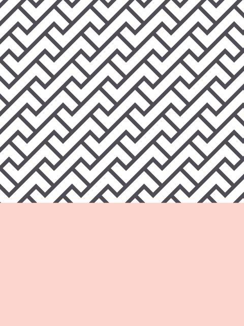 Poster Labirinto   salmão