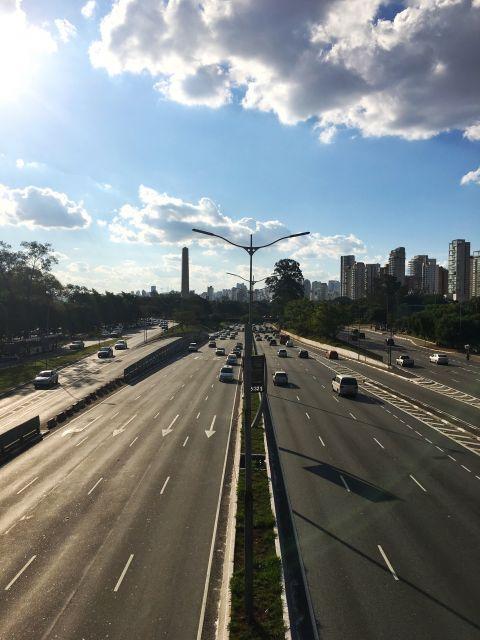 Poster Ibirapuera   são paulo