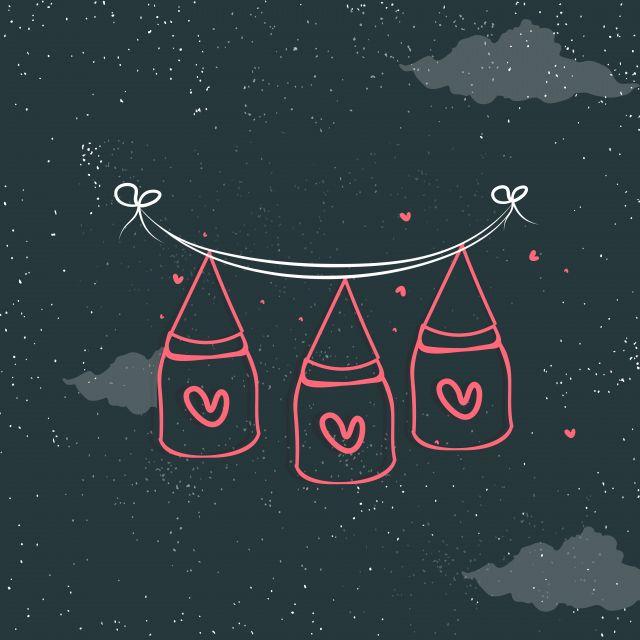 Poster Varal do amor