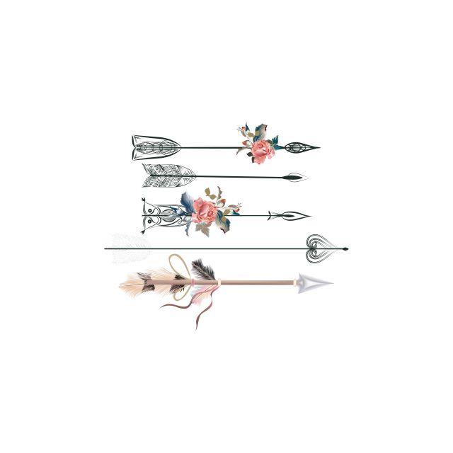 Poster Arrows