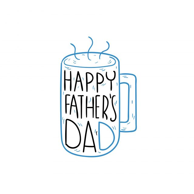Poster Happy Fathers Dad   dia dos pais pai