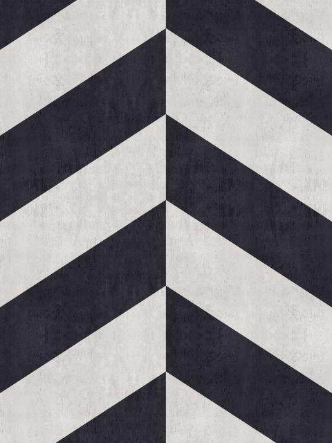 Poster Chevron Minimalista VIII