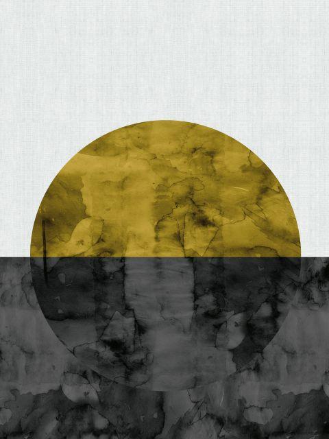 Poster Paisagem minimalista VII