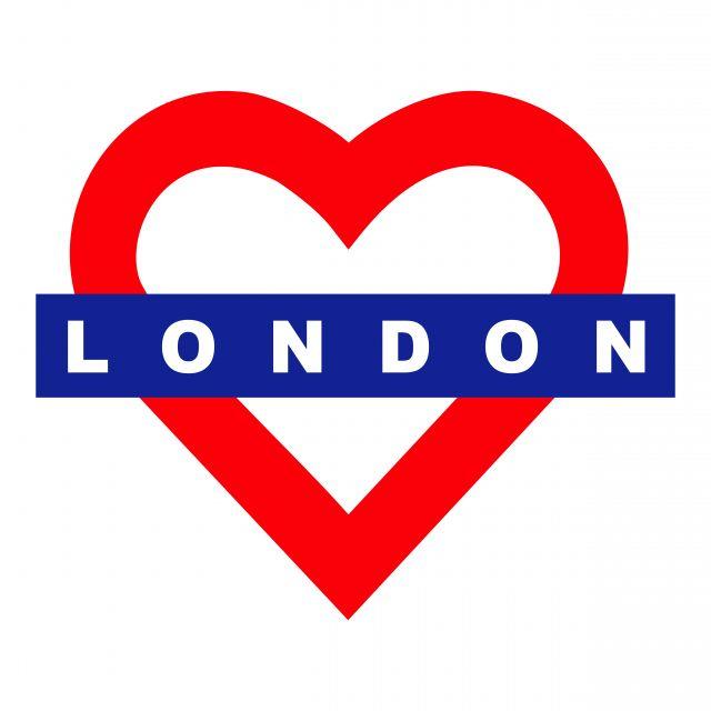 Poster Love London