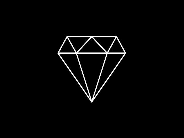 Poster Diamante