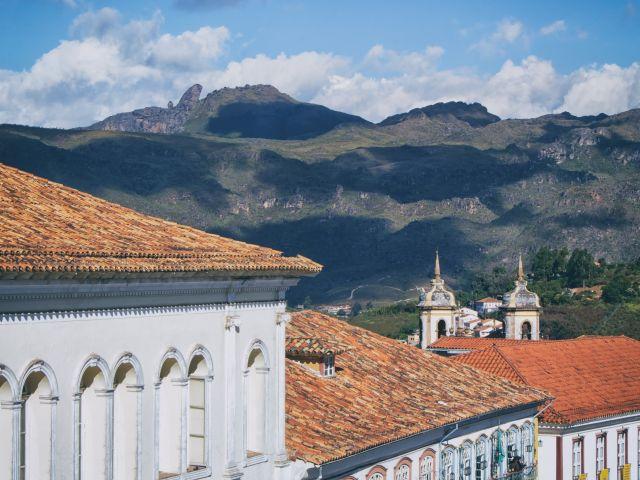 Poster Ouro Preto 3