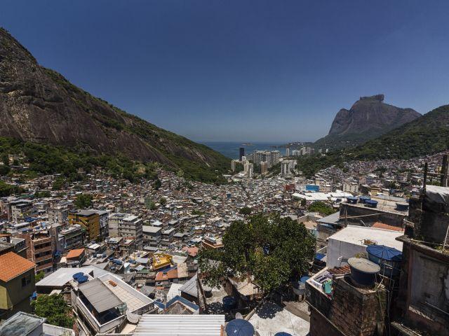 Poster Rocinha