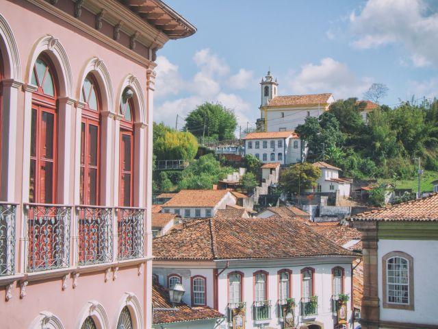 Poster Ouro Preto 4