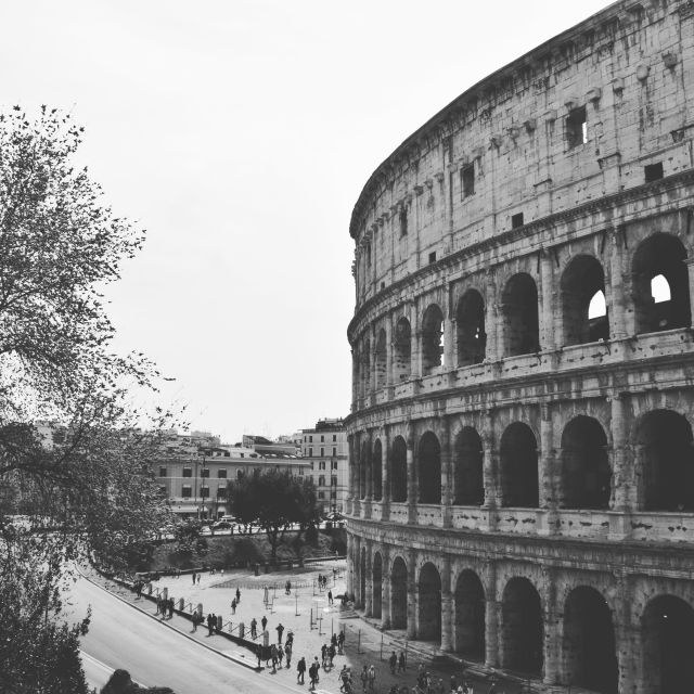 Poster Coliseu_Italia_Roma