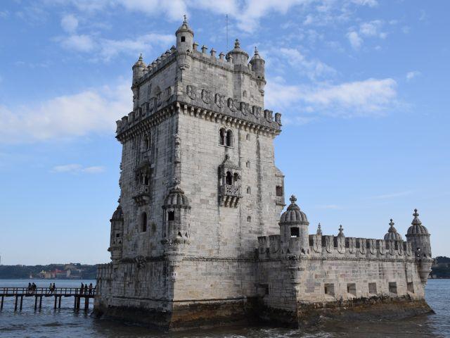 Poster Torre_de_belem_Lisboa_Portugal