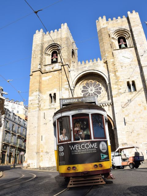 Poster Lisboa Portugal