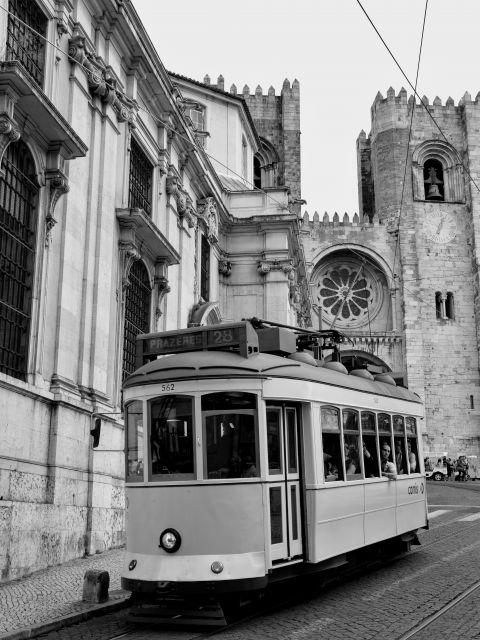 Poster Portugal Lisboa PB