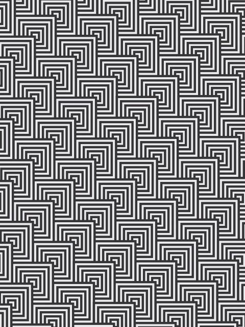 Poster Geometric - B