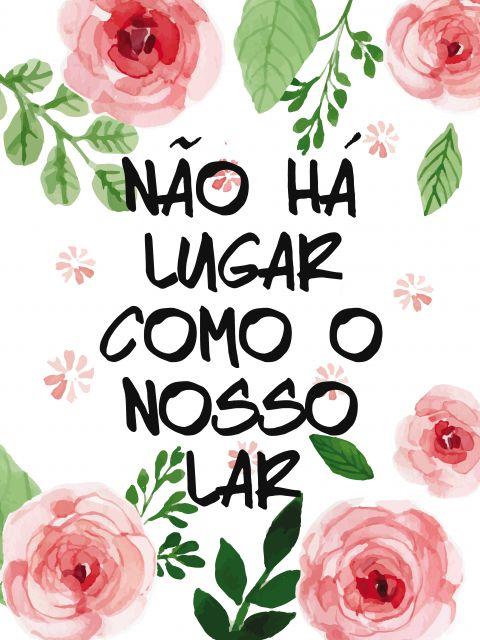 Poster O Nosso Lar