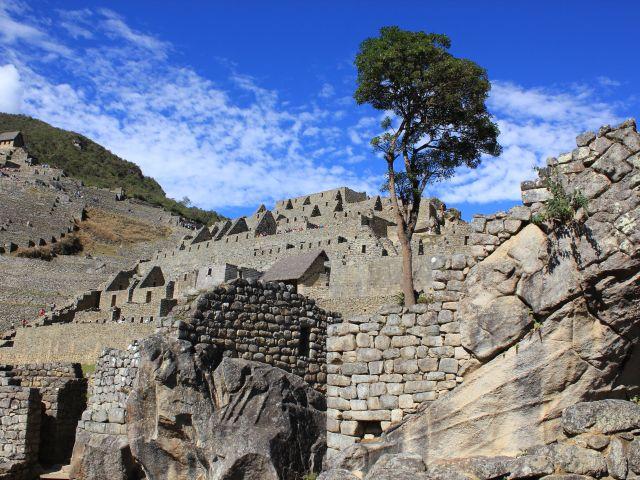 Poster Machu Picchu II