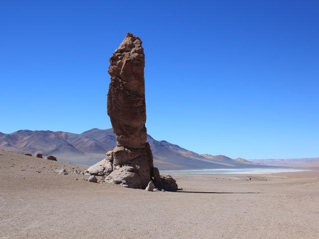 Poster Deserto do Atacama IV